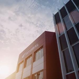 ایستوبال در اسپانیا تولید کننده کارواش اتوماتیک