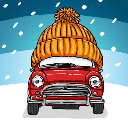 شستشوی خودرو با کارواش دستی یا اتوماتیک در فصل زمستان