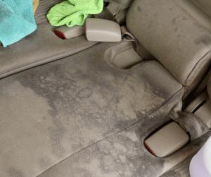 چگونه ماشین خودرو را صفرشویی کنیم؟
