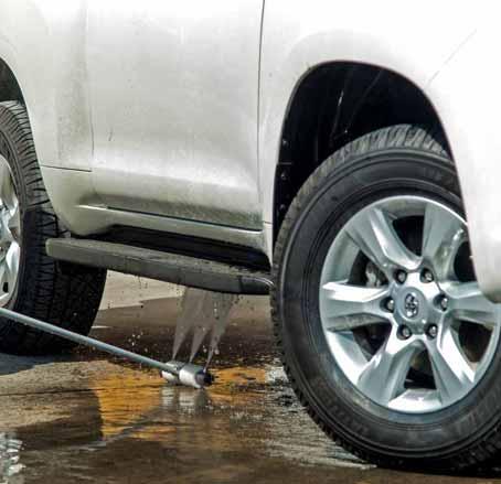 اهمیت زیرشویی خودرو